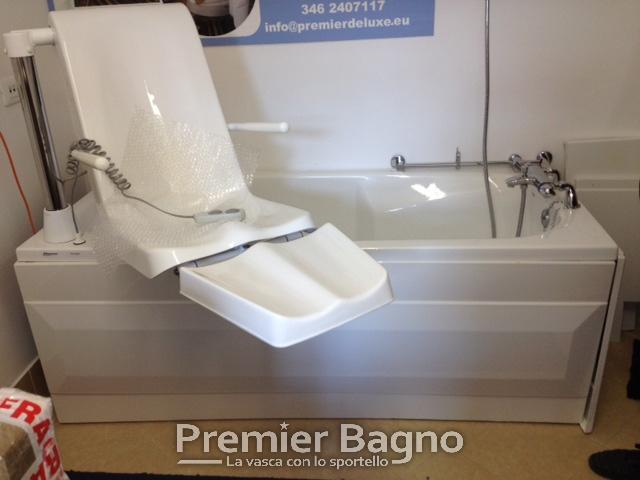 Come deve essere strutturato un bagno per disabili - Premier Bagno