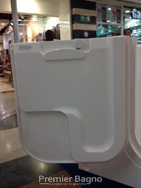 Vasche da bagno con porta vasche da bagno motorizzate - Vasche da bagno su misura ...